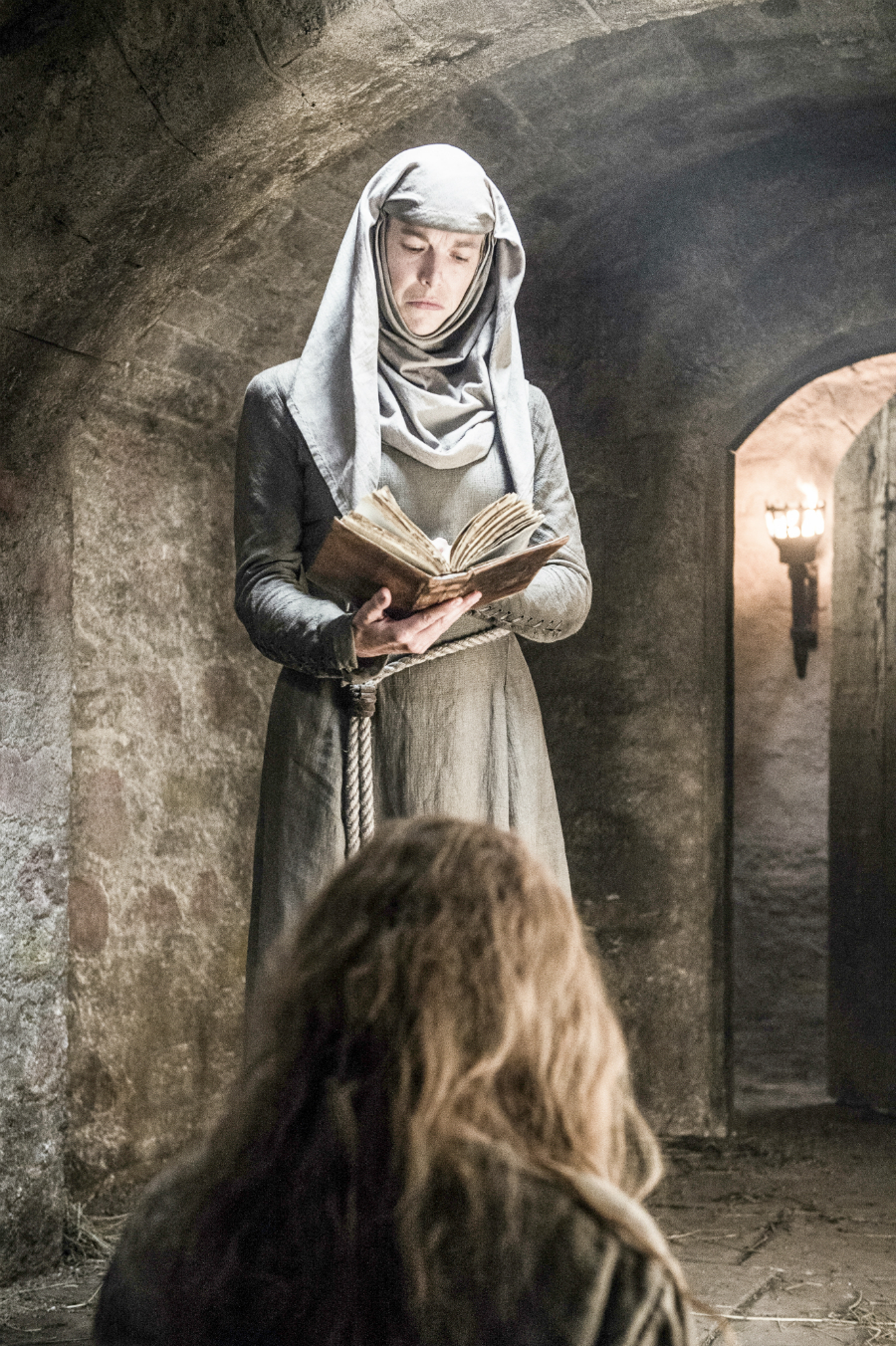 Daenerys Is Looking Sexy And Scruffy In New Game Of Thrones Season 6 Image #35487