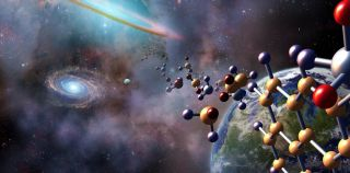 Earth's very first living things may have relied on RNA to store genetic information.
