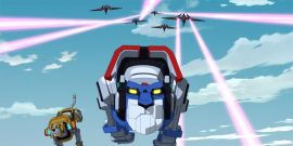 Why Season 3 Of Voltron: Legendary Defender Is Its Best Yet