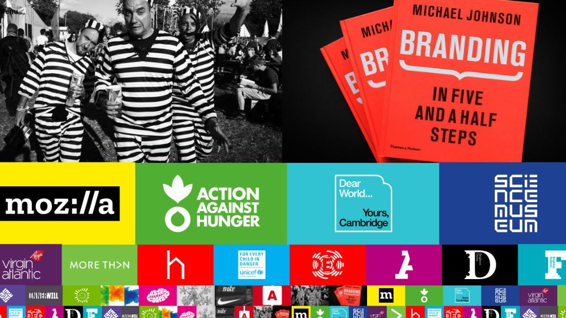 The 10 best design agency websites of 2017