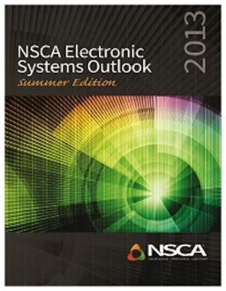 NSCA Presents Electronic Systems Outlook