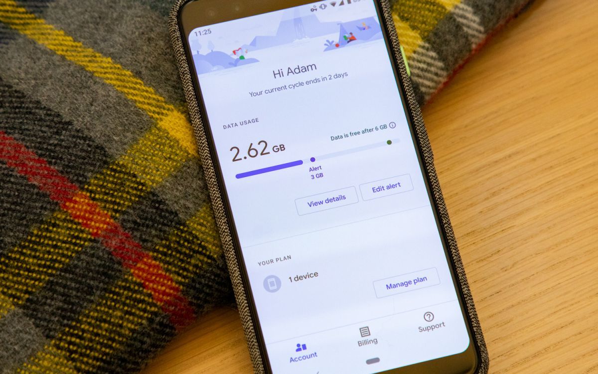 Google Fi vs  Verizon: Which Is Right for You? | Tom's Guide