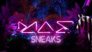 Adobe Max sneaks 2020