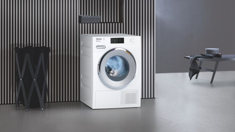 How to buy a tumble dryer: Miele TWR860