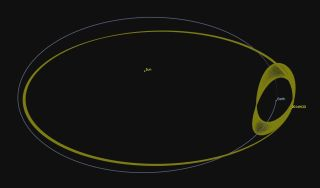 Asteroid 2016 HO3, 'Quasi-Satellite' of Earth