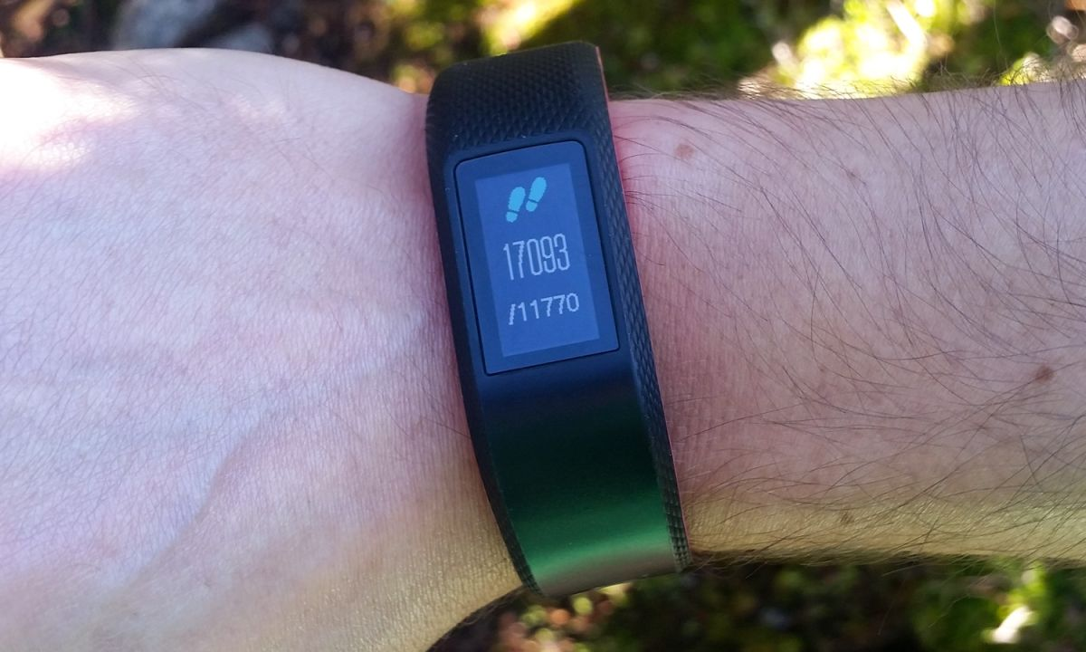 Garmin Vivosport Review: A Good GPS Watch Alternative