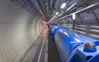 Physicists found the family of tetraquarks by colliding proton beams into each other at near light-speed, inside the circular Large Hadron Collider.