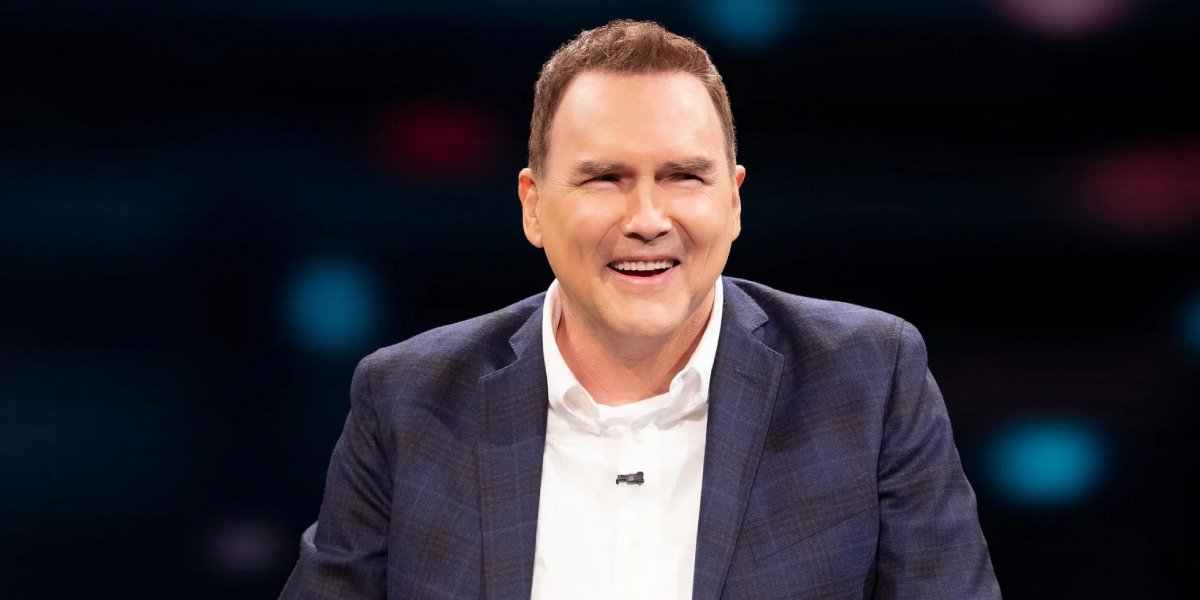 Norm MacDonald on Norm MacDonald Has a Show