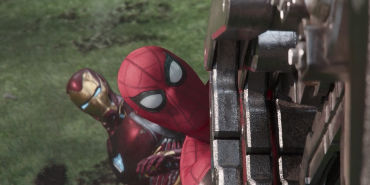 Tom Holland Shares New Details About Covid Protocols On Set And Whether Spider-Man's Mask Counts As Protection