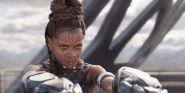 How Black Panther's Shuri Should Interact With The Avengers In Infinity War, According To Letitia Wright