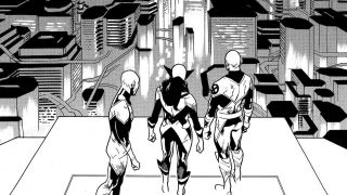 Page from X-Men #18