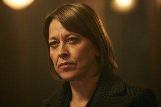 Nicola Walker in Unforgotten.