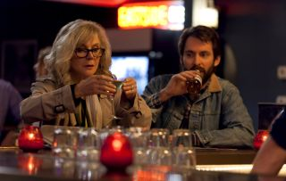 I'll See You In My Dreams Blythe Danner Martin Starr
