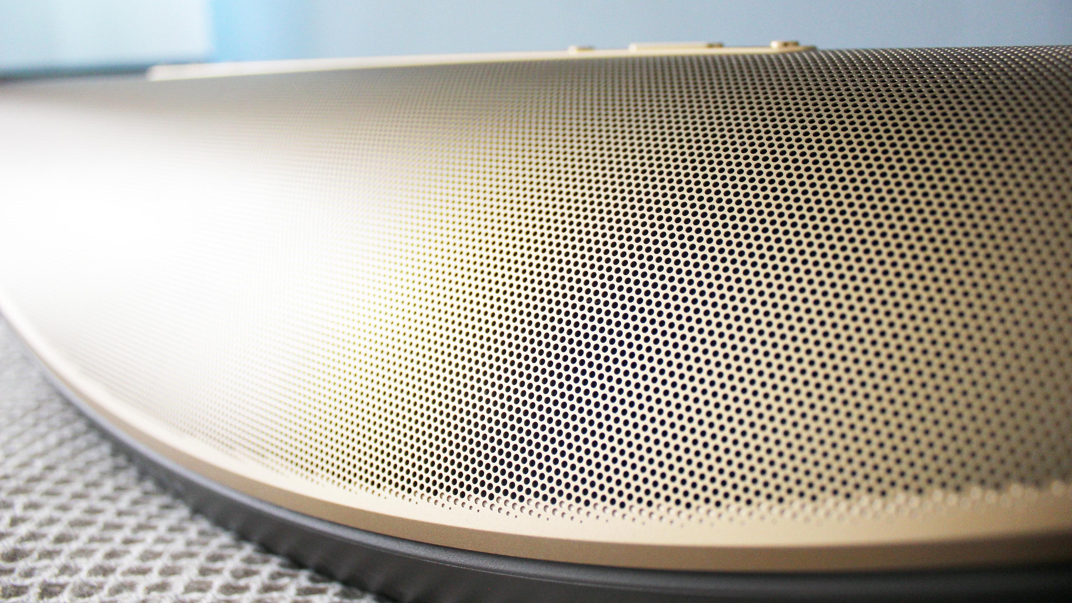 cleer audio crescent speaker