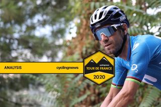 Philippa York analysis: Does Movistar's Alejandro Valverde still think that he – and not Enric Mas - is the leader for this year's Tour de France?