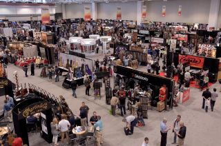 NAMM's Largest Summer Show Sees Growth in Buyer Attendance