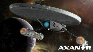 'Star Trek: Axanar' Fan Film