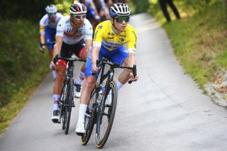 Tour de Pologne 2020 76th Edition 5th stage Zakopane Krakow 1889 km 09082020 Remco Evenepoel BEL Deceuninck Quick Step photo Ilario BiondiBettiniPhoto2020
