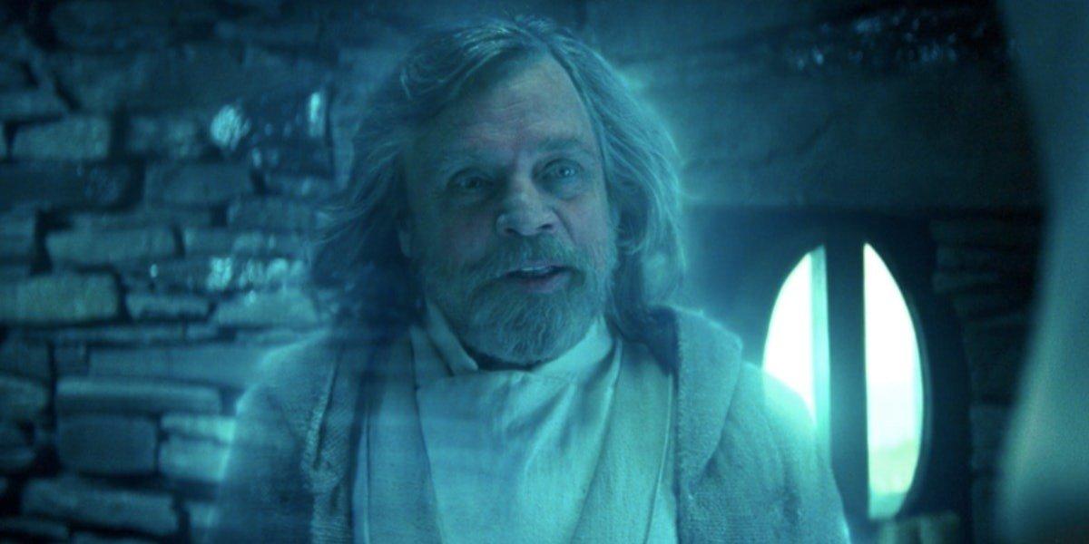 Star Wars' Mark Hamill Says Goodbye To Luke Skywalker Again With 'Bittersweet' Message