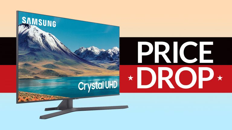 Samsung 4K TV deal Amazon Prime day