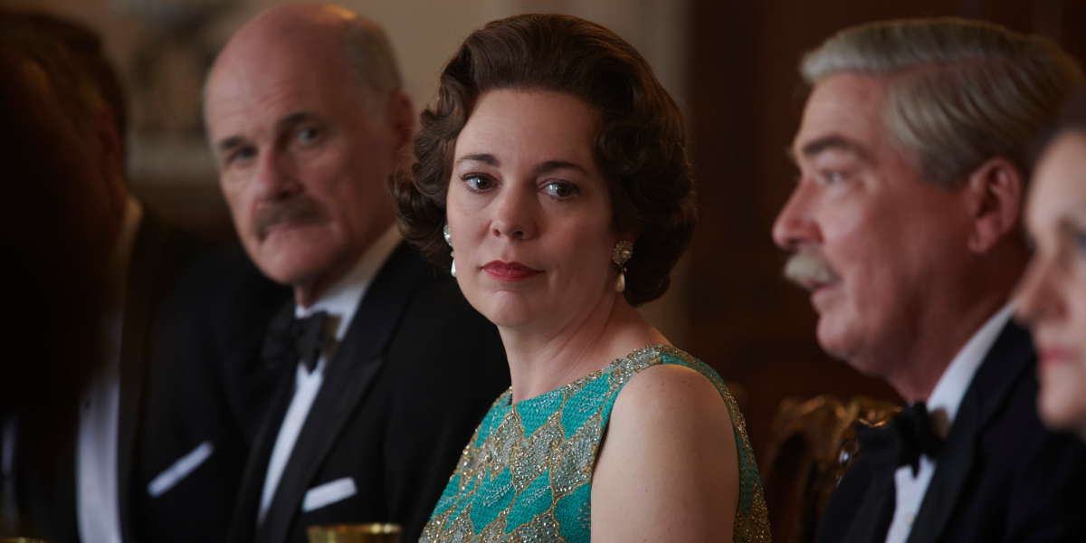 Netflix S The Crown 10 Quick Things We Know About Season 4 Cinemablend