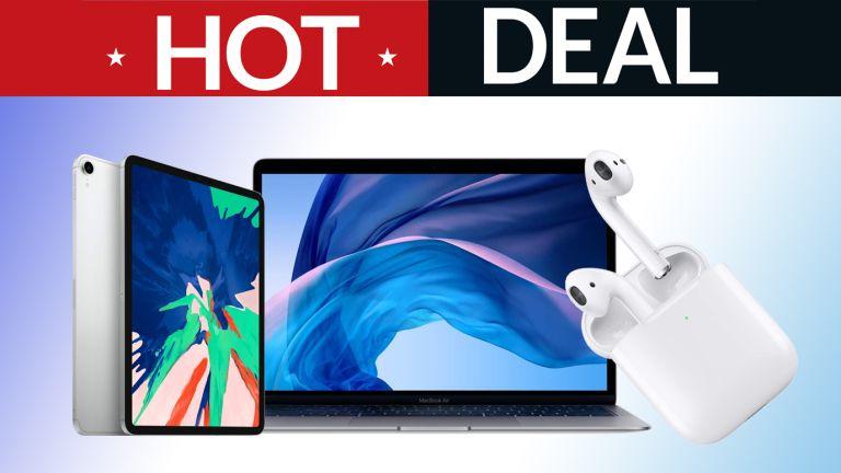 Apple deals Amazon Prime Day