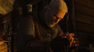 All witcher 3 endings