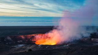 visit Hawaii Volcanoes