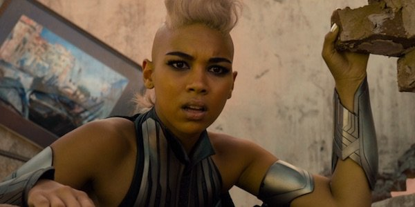 Shipp as Storm in Apocalypse