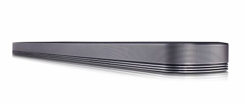 LG SJ9 Sound Bar review | TechRadar