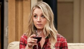 Kaley Cuoco Reveals How The Big Bang Theory Cast Stays In Touch