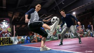 FIFA 20 release date gameplay Volta trailers