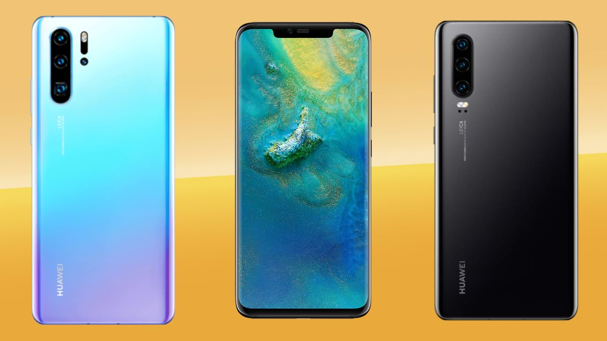 Best Huawei phones 2020: find your perfect Huawei | TechRadar