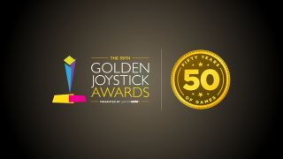 Golden Joystick Awards 2021