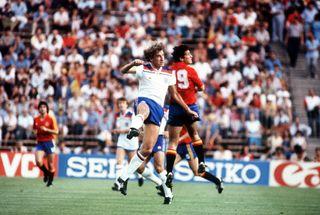 World Cup 1982 – England