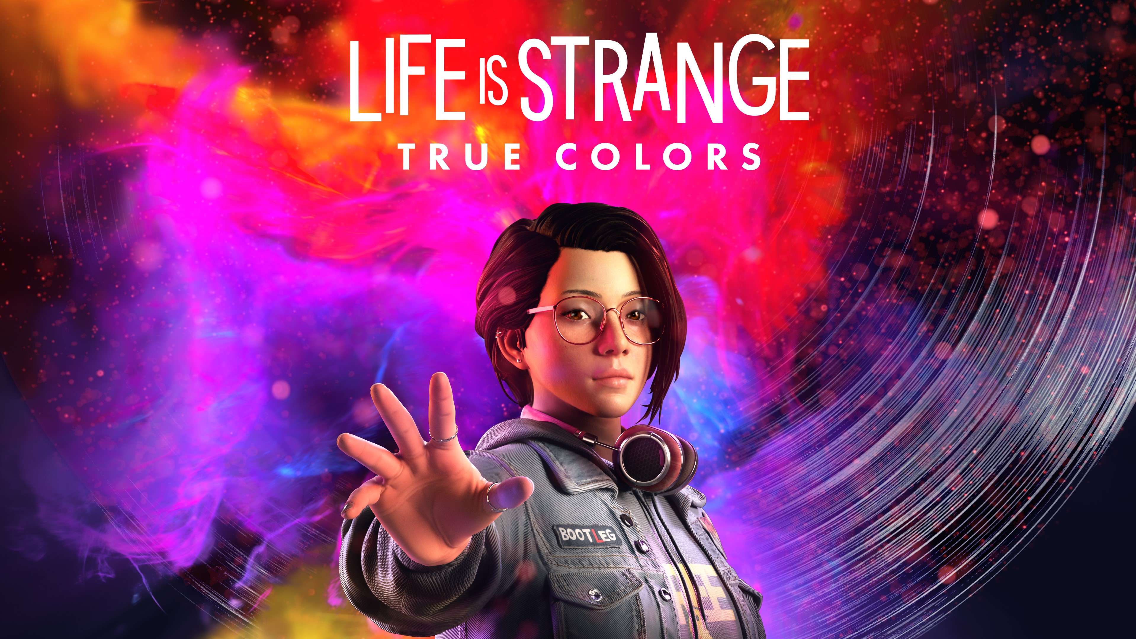 New PS5 games - Life is Strange 3