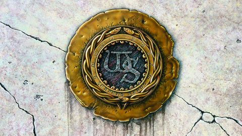 Cover art for Whitesnake - 1987: Super Deluxe Edition album