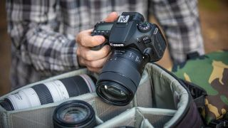 Best Canon camera