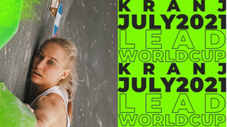 IFSC World Cup Kranj 2021: how to watch the climbing and on TV, from anywhere