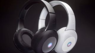This may be one potential look of the rumored Apple Headphones