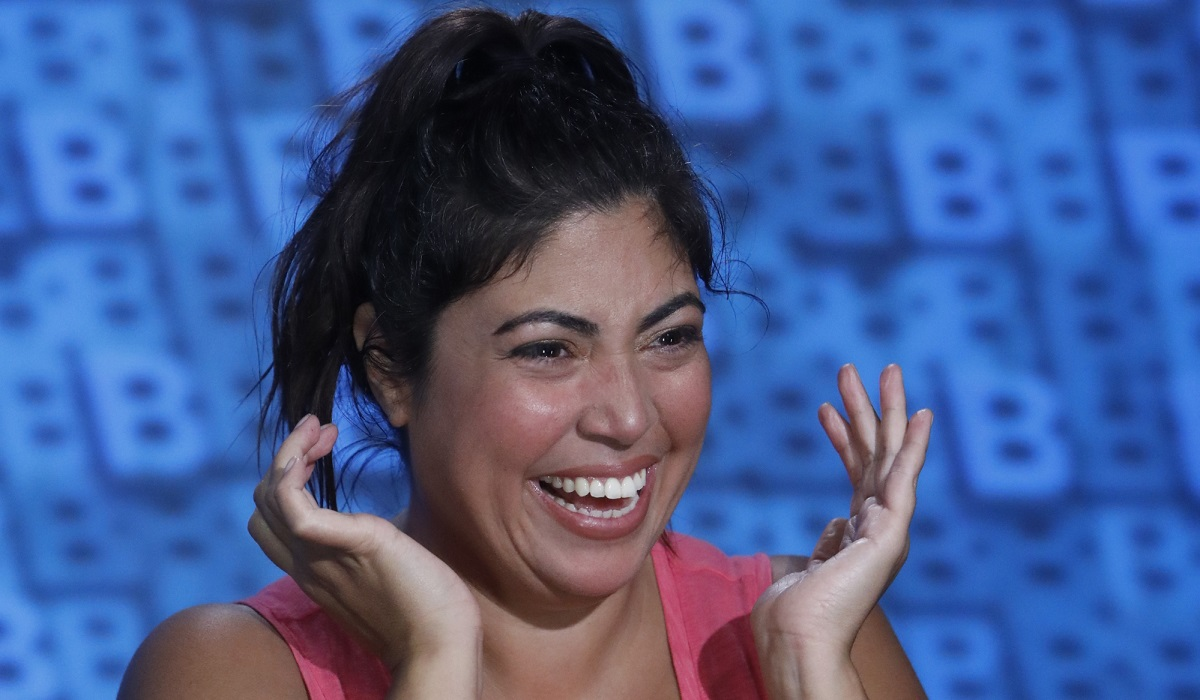 Jessica Milagros Big Brother CBS