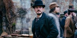 How Orlando Bloom's Carnival Row Character Is Different From Past Fantasy Roles