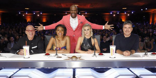 america's got talents season 14 judges nbc terry crews