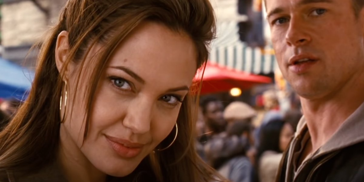 Amazon's Mr. And Mrs. Smith Just Lost One Of Its Leads Over Creative Differences