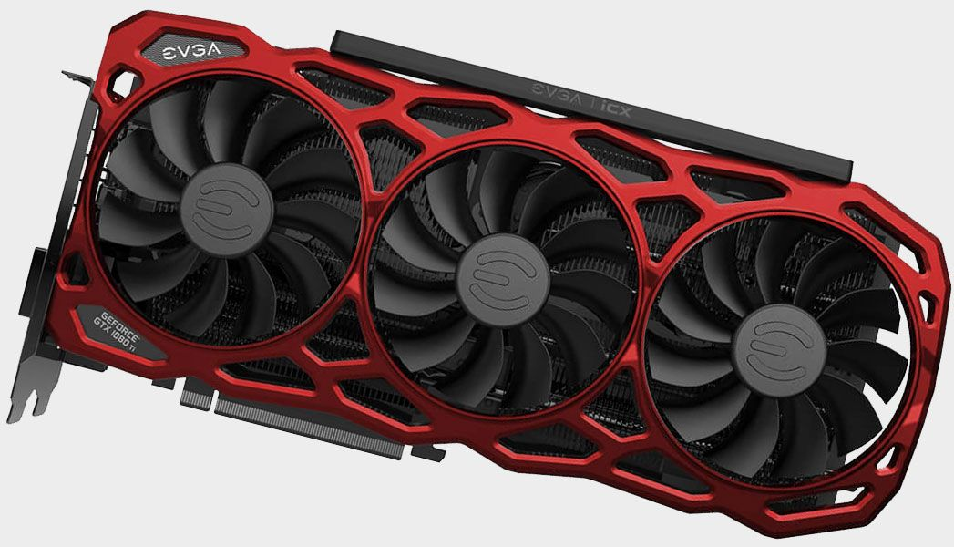 EVGA GeForce GTX 1080 Ti bundle with PSU, case, and cooler is on sale for $900