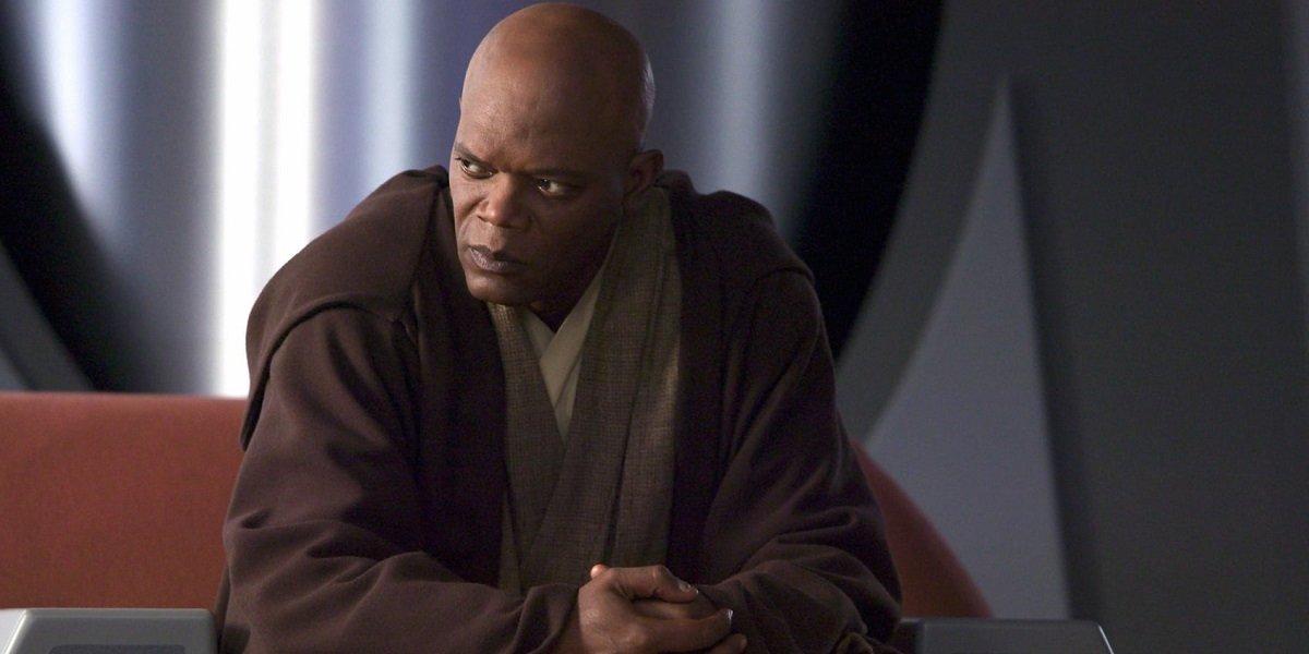 Should Mace Windu Show Up In Star Wars The Rise Of Skywalker Cinemablend