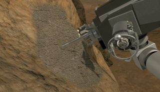 Was Ancient Mars A Wetter Place? Curiosity Will Look For The Evidence