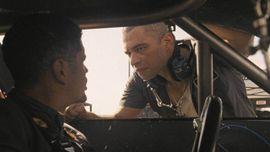 F9's Vinnie Bennett Shares The Secret To Doing A Good Vin Diesel Impersonation
