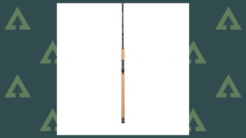 Shakespeare Sigma Supra Spinning Rods