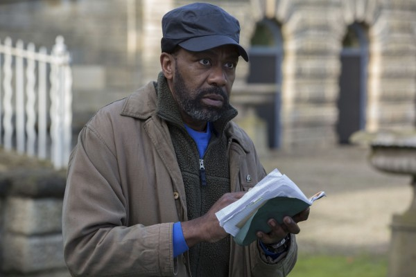 The Syndicate Lenny Henry